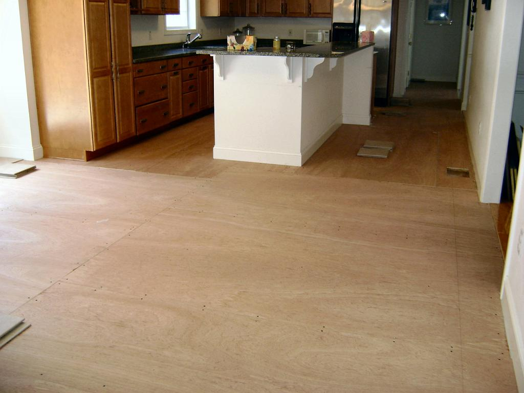 Porcelain Tile Flooring For Kitchen Kitchen
